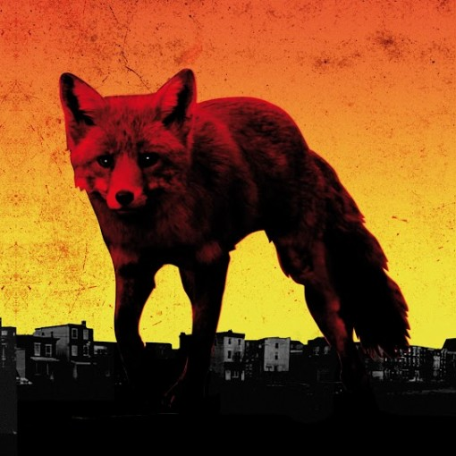 The Prodigy - The Day Is My Enemy HOSPCD005