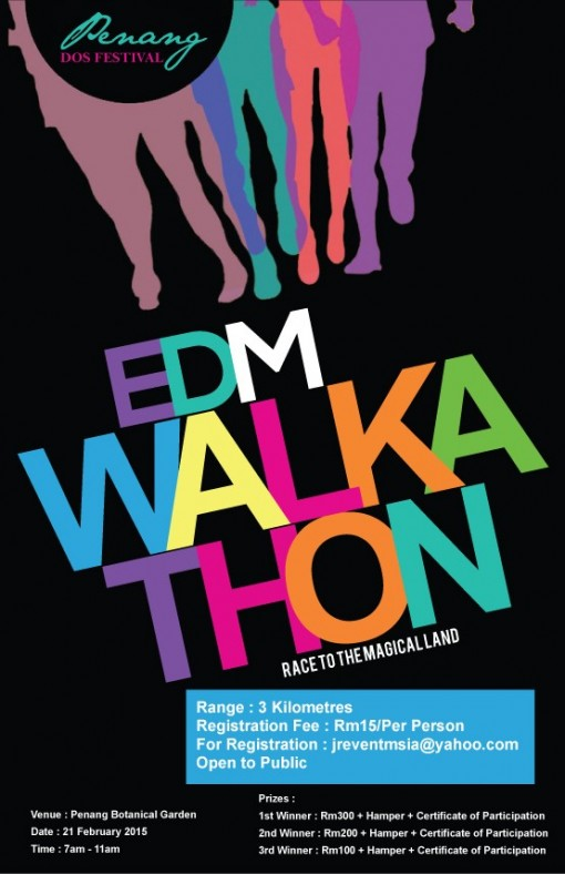WALKATHON-DOS