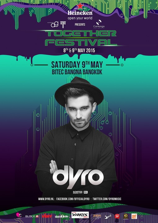Dyro Together Fest