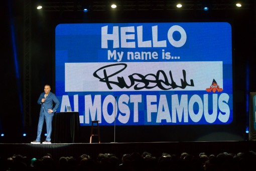Russell Peters Almost Famous World Tour (4)