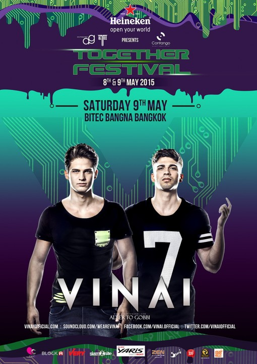 Vinai Together Fest