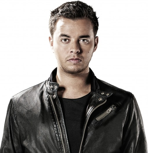 Quintino press picture high res