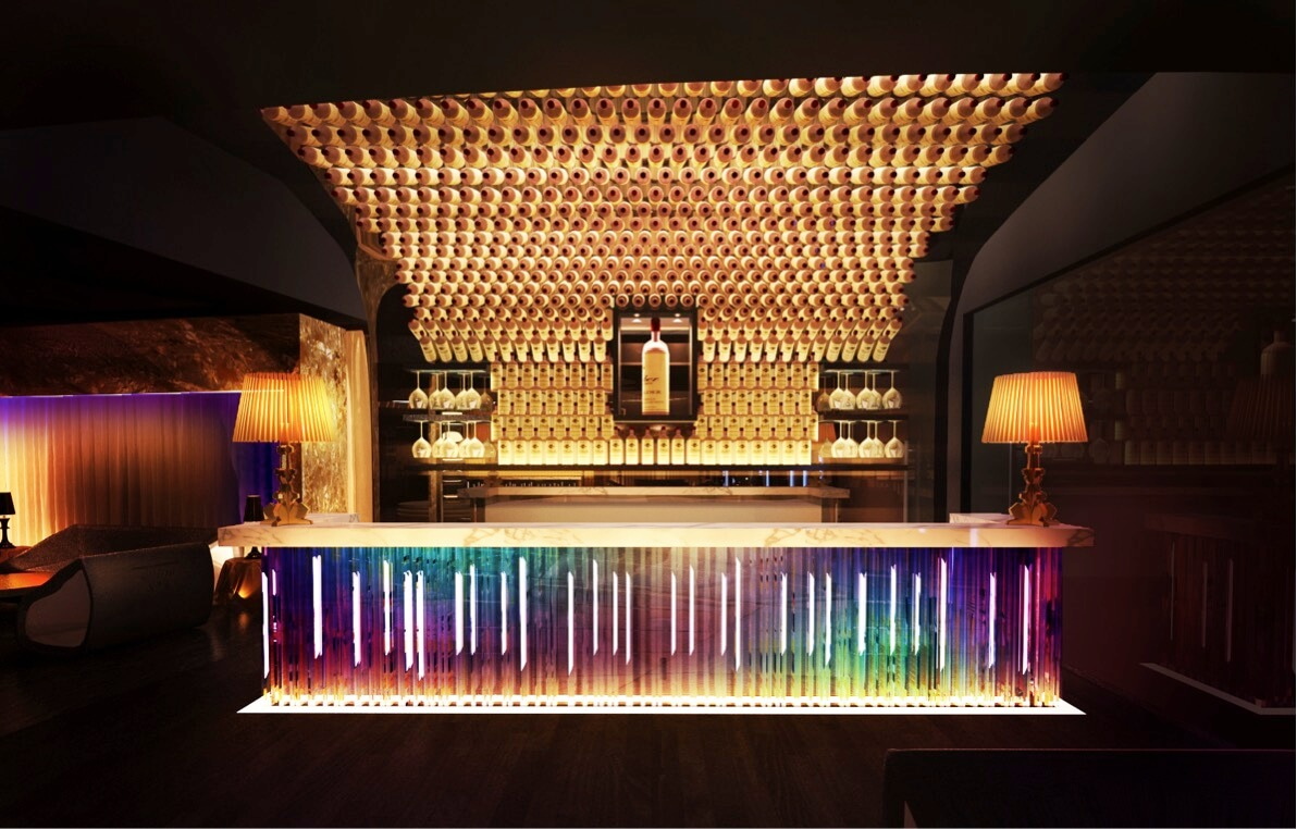 Superclub zouk kl has something to show the world for Balcony deck zouk