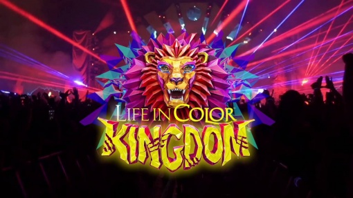 life in colour kingdom
