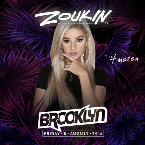 Zoukin_the Amazon