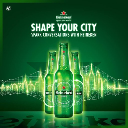 shape your city