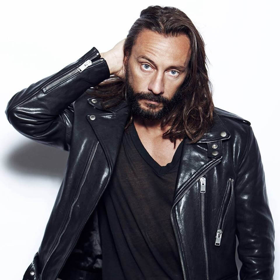 The Red Party Featuring Bob Sinclar Concertkaki Com